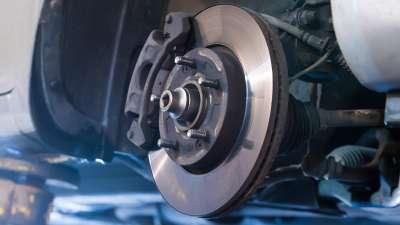 Тормоза для «Suzuki»: надежны в движении на любой дороге