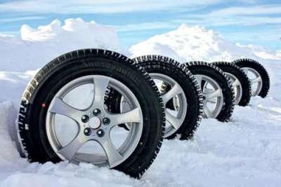 Выбираем зимнюю резину для своего автомобиля
