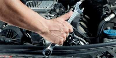отремонтировать свой автомобиль