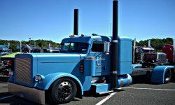 поездки на грузовике