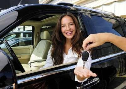 Выбирайте лучших: прокат машин от известной компании