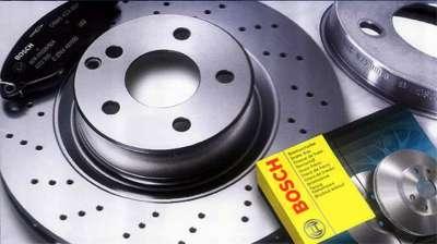 Как выбрать хорошие тормозные диски