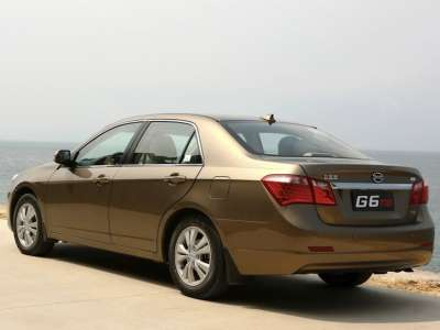 BYD-G6
