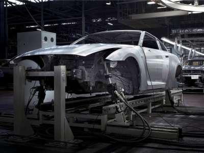 Все что нужно знать о замене кузова авто любой модели