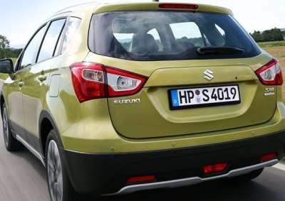 Самые надежные и удачные машины Suzuki