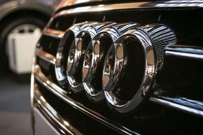 Лучший выбор - автомобиль Audi