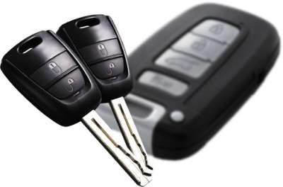 Автомобильный ключ с чипом под заказ
