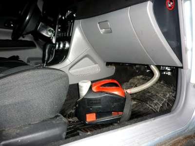 Ремонт и обслуживание климатических систем автомобилей Suzuki