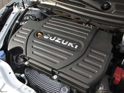 Диагностика и качественный ремонт двигателя автомобиля Suzuki