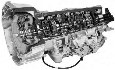 Как часто проводить ремонт КПП на автомобилях Suzuki?