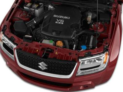 Тонкости выбора моторного масла для Suzuki Vitara